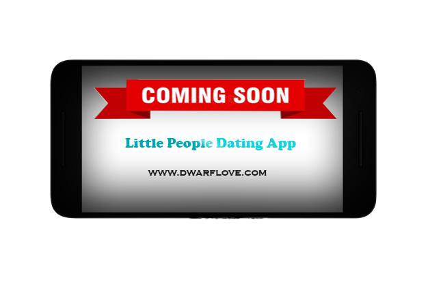 we want to make a little people dating app